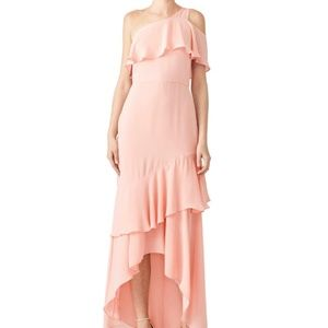 Parker - Pink Sharon Gown